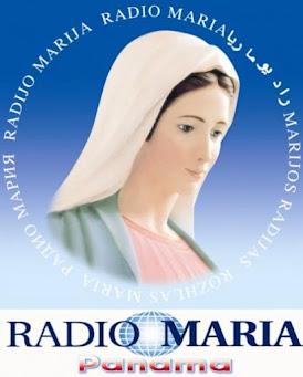 RADIO MARÍA PANAMA