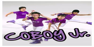 Chord dan Lyric lagu Coboy Junior - Kamu