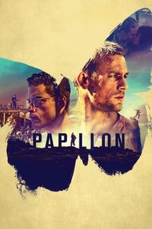Watch Papillon Online Free in HD