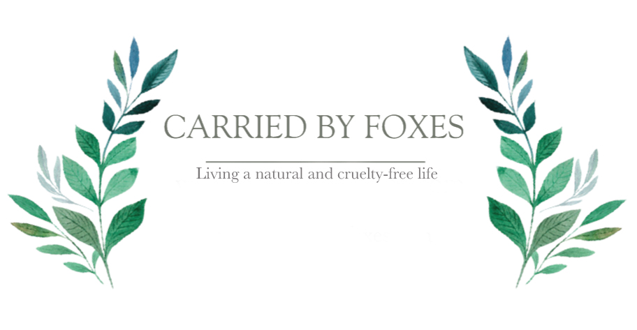 CARRIEDBYFOXES