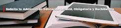 Admisión de alumnos curso 2019-2020