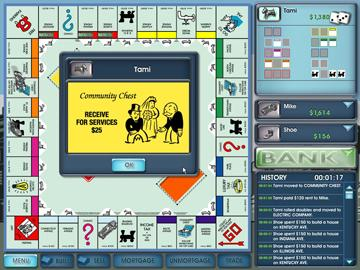 monopoly on computer