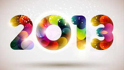 Happy New Year 2013 downloand