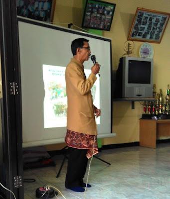 Kebonsari, KIM Kelurahan Pertama Di Kecamatan Jambangan