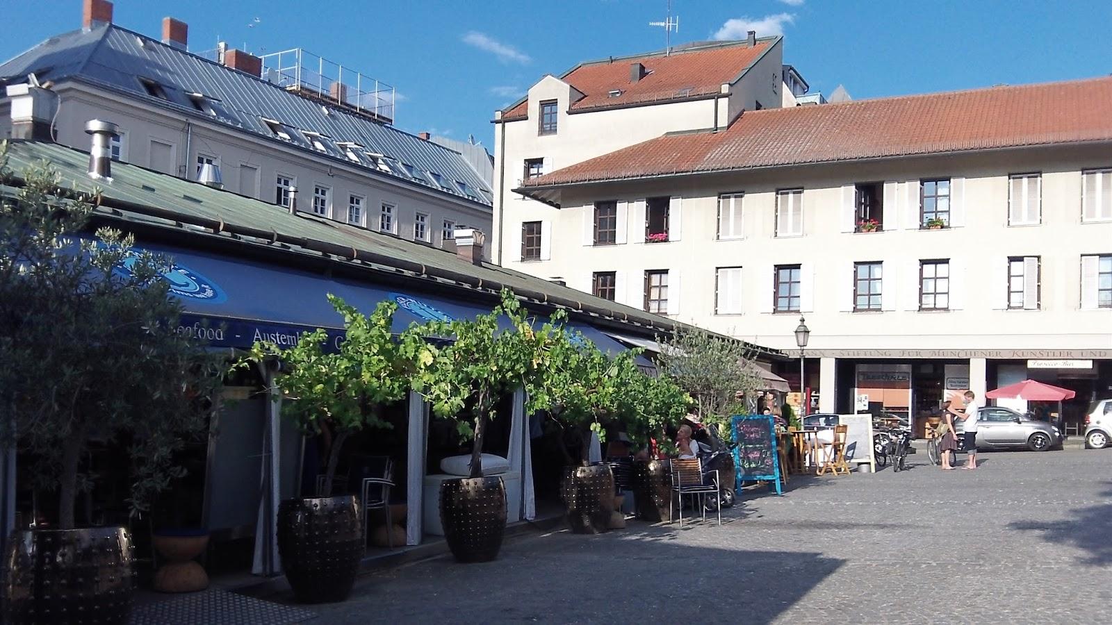 Comprare casa a monaco di baviera in germania punto vendita viktualienmarkt monaco di baviera - Comprare casa a monaco di baviera ...
