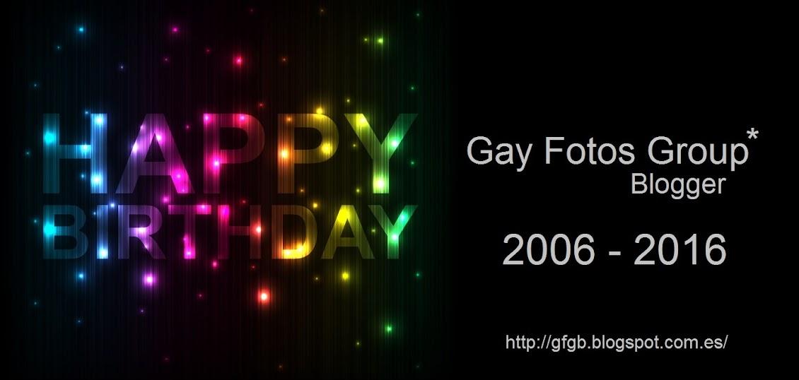 Gay Fotos Group Blogger