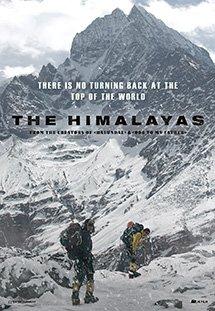 Chinh Phục Đỉnh Himalayas - The Himalayas