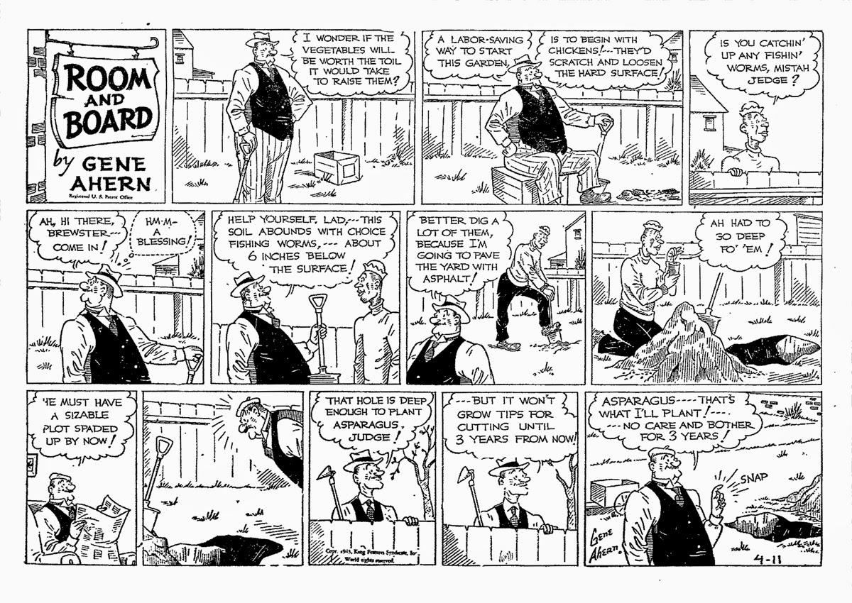 screwball ics Vaudeville Performer april 11 1943