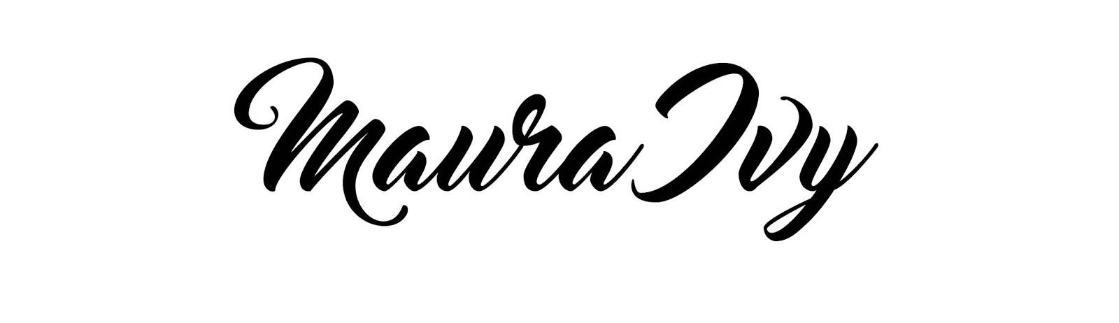 MAURA IVY