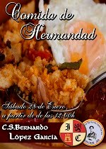 Comida de Hermandad