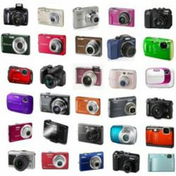 Top Point And Shoot Digital Cameras 2013/page
