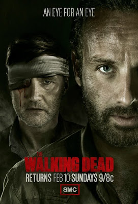 Baixar The Walking Dead – 03 Temporada Episódio 14 S03E14 HDTV AVI + RMVB Dublado
