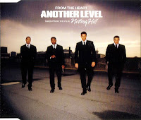 Another Level - From The Heart (CDS) (1999)