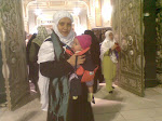 UMRAH WITH BABY