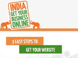 free website,get free website,free domain name,free .in domain name,indiagetonline review