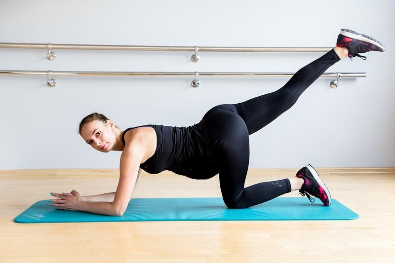 Ćwiczeniaw ciąży