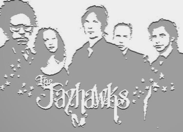 JAYHAWKS (16-4-15, El Loco, Valencia)