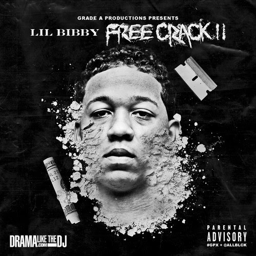 Lil Bibby Ft. Kevin Gates - We Are Strong