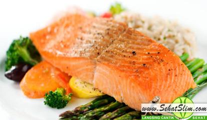 Makanan Menjaga Berat Badan