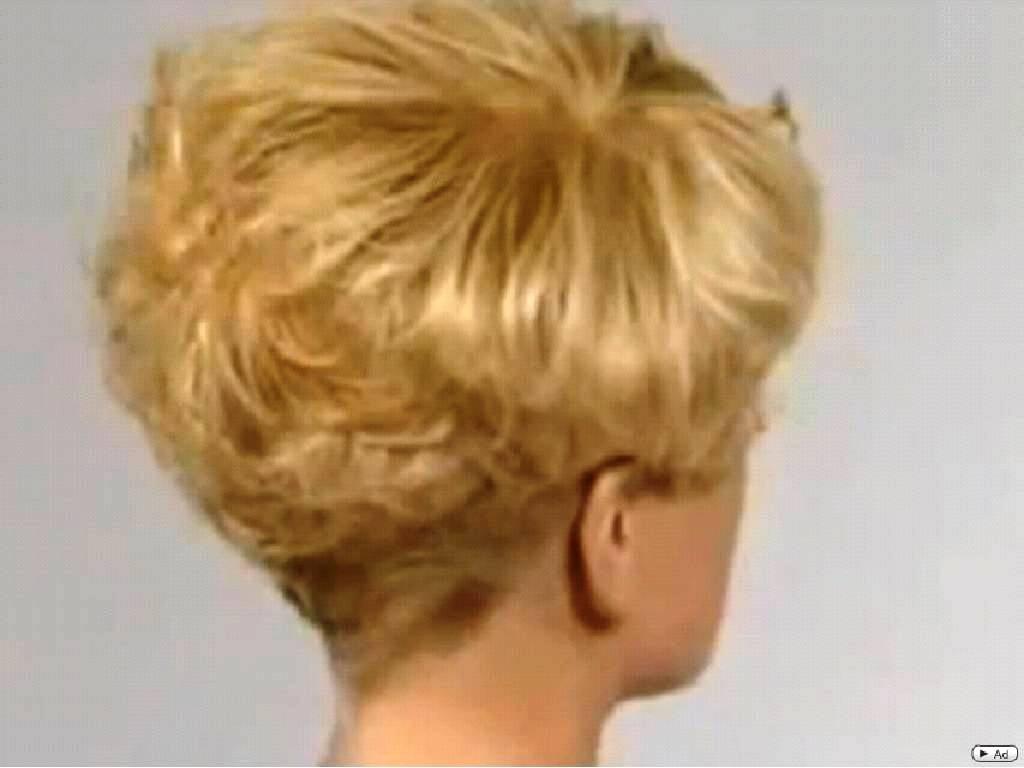 Corte de pelo hongo cortes de cabello de hongo - Cortes de peinado ...