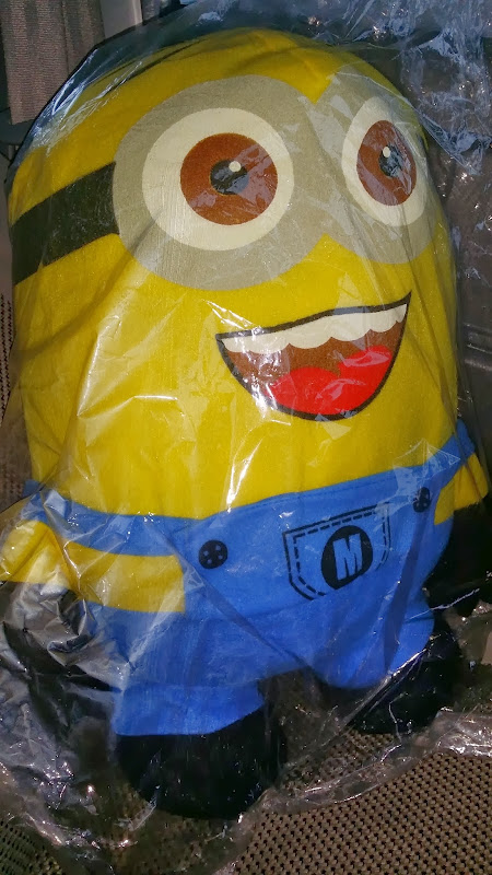 minion, despicable, patung minion, despicable me, harga patung minion, pengkalan kubor, kartun minion,