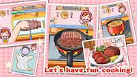 Game Kelas Memasak Sara - Permainan online gratis di android