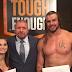 Sara Lee e Joshua são os vencedores do Tough Enough