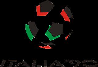 Logo Piala Dunia 1990