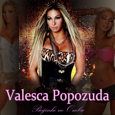 Valesca Popozuda - Beijinho no Ombro [Single] [iTunes Plus AAC M4A] [Exclusivo]