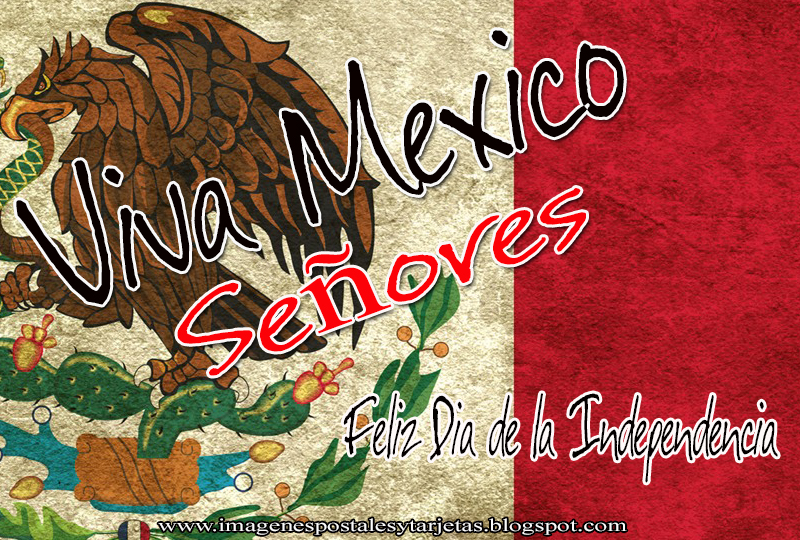 dia de la independencia mexico