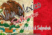 Bandera de Mexico - Viva Mexico Señores - Feliz Dia de la Independencia bandera de mexico dia de la independencia