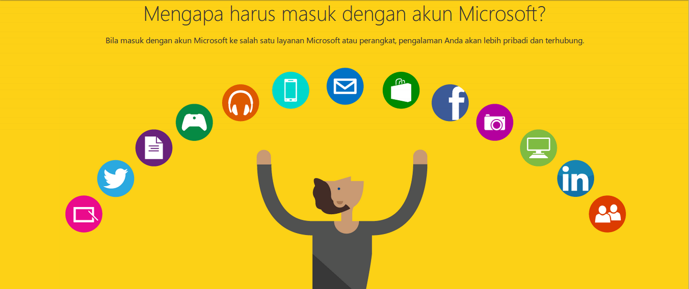 Panduan Mudah dan Lengkap Membuat Email Microsoft