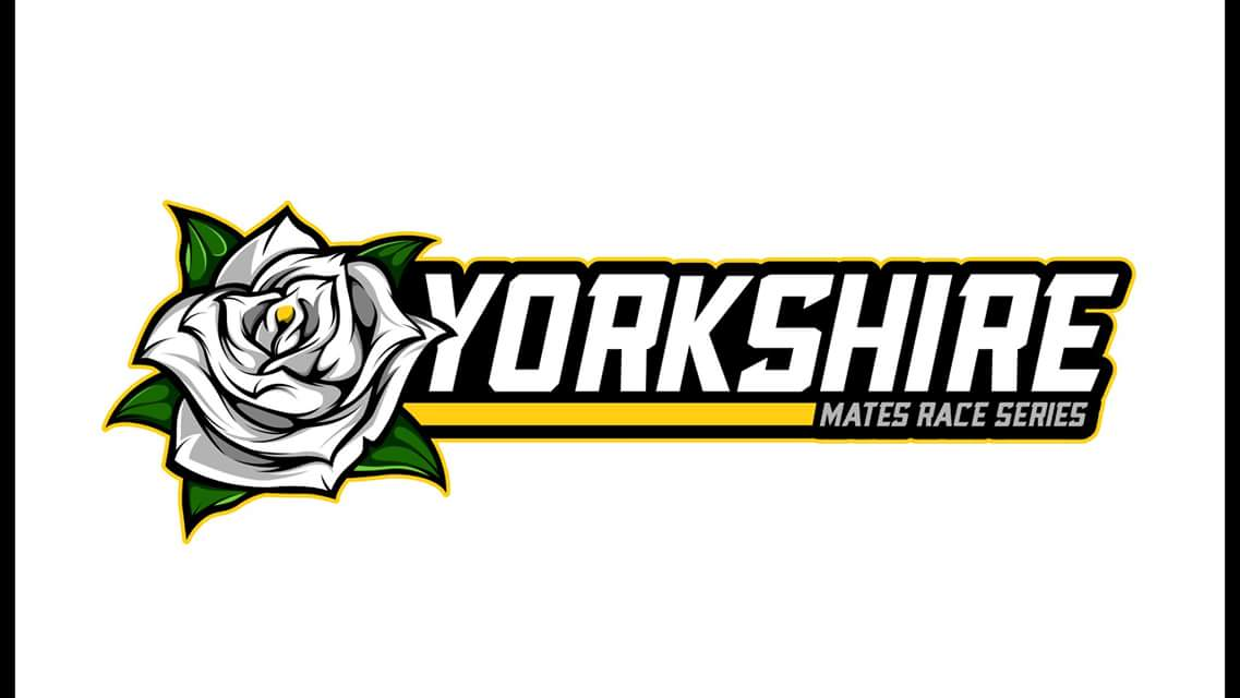 YORKSHIRE MATES RACE SERIES