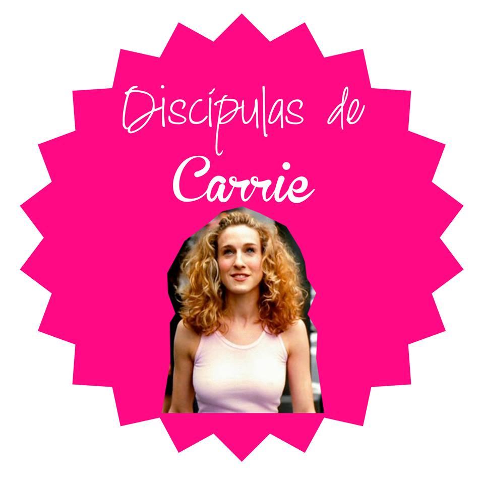 Discípulas de Carrie