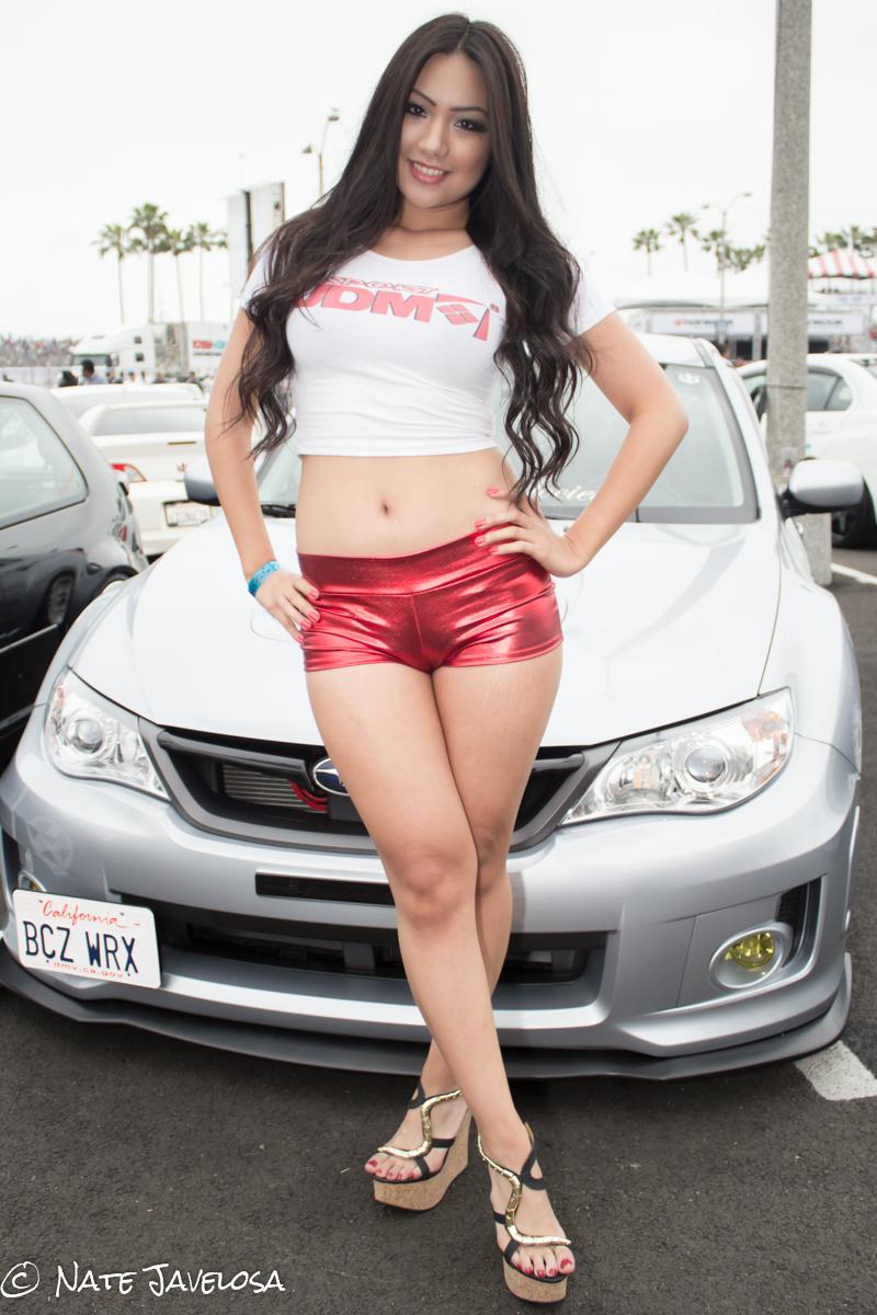 Lori Lin Lori Lin Brings a Unique