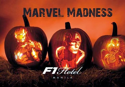 2014 Halloween Trick or Treat Events in Metro Manila