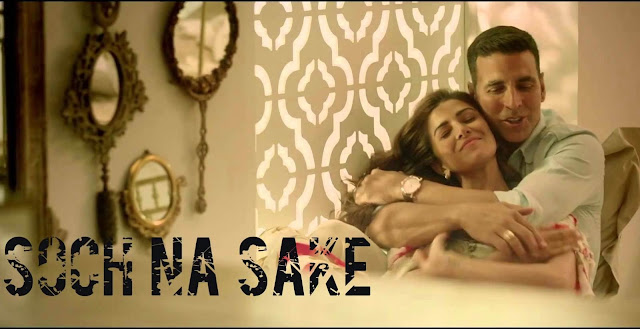 Soch Na Sake Guitar Tabs Leads | AIRLIFT