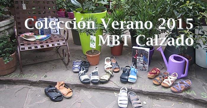Zapatos Mbt Nueva Coleccion
