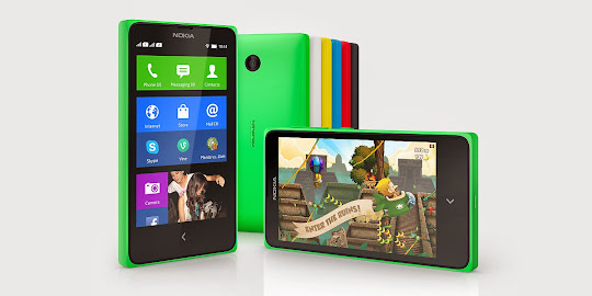 Nokia X+ Details, Preview, Tech Specs, Philippines Price and many more!