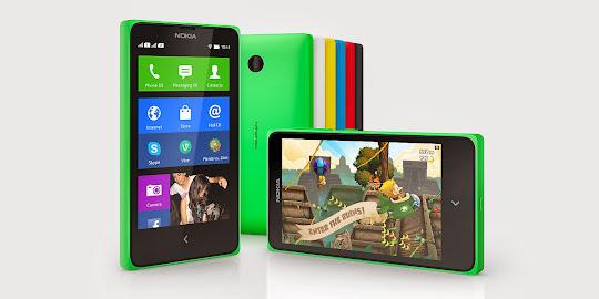 Nokia X+ Philippines