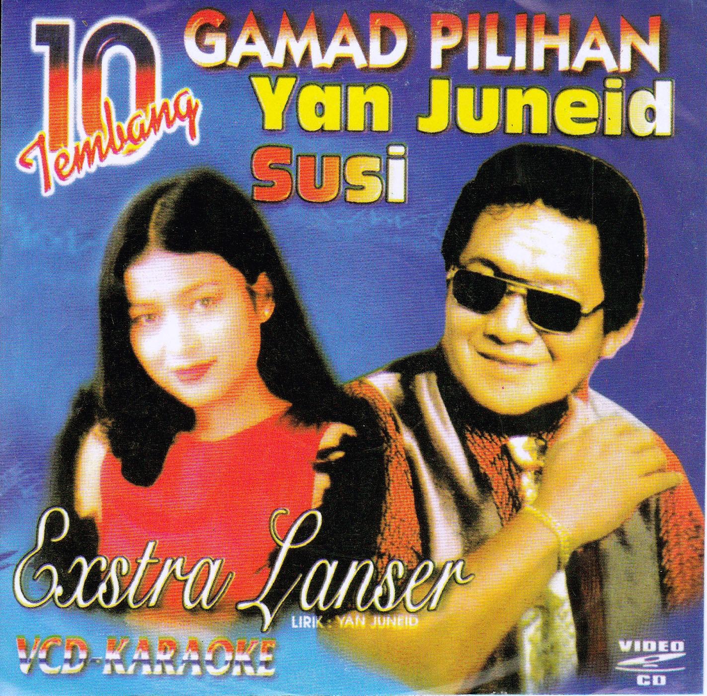 Download Lagu Goyang Nasi Padang 2: Gamad Pilihan -Yan Juned & Susi