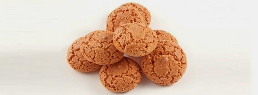 Belle couverture pour facebook biscuit