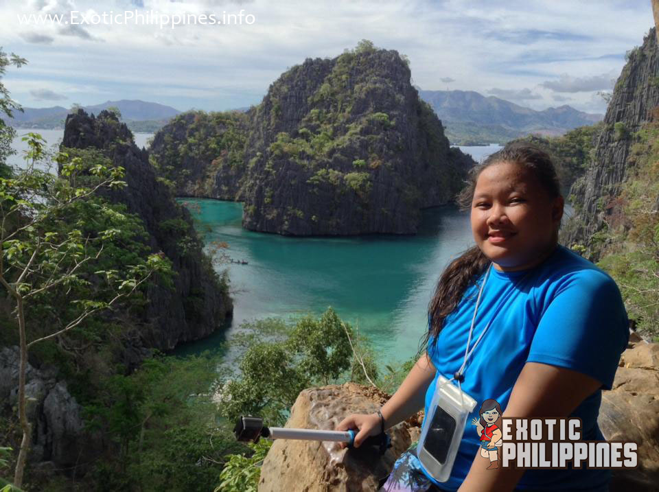 Kayangan Lake Coron Palawan Exotic Philippines