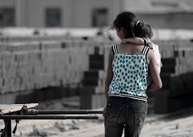 Zhang+Qianqian5 Zhang Qianqian, Kisah Gadis Kecil yang Mengharukan