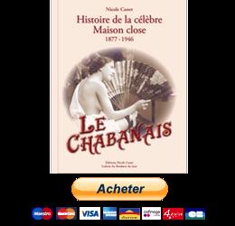 Histoire de la célèbre maison close : Le Chabanais