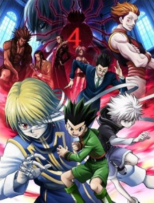 Hunter x Hunter The Movie : Phantom Rouge [ Subtitle Indonesia ]
