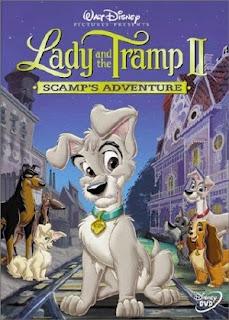 Tiểu Thư Và Gã Lang Thang 2 - Lady And The Tramp Ii Scamps Adventure