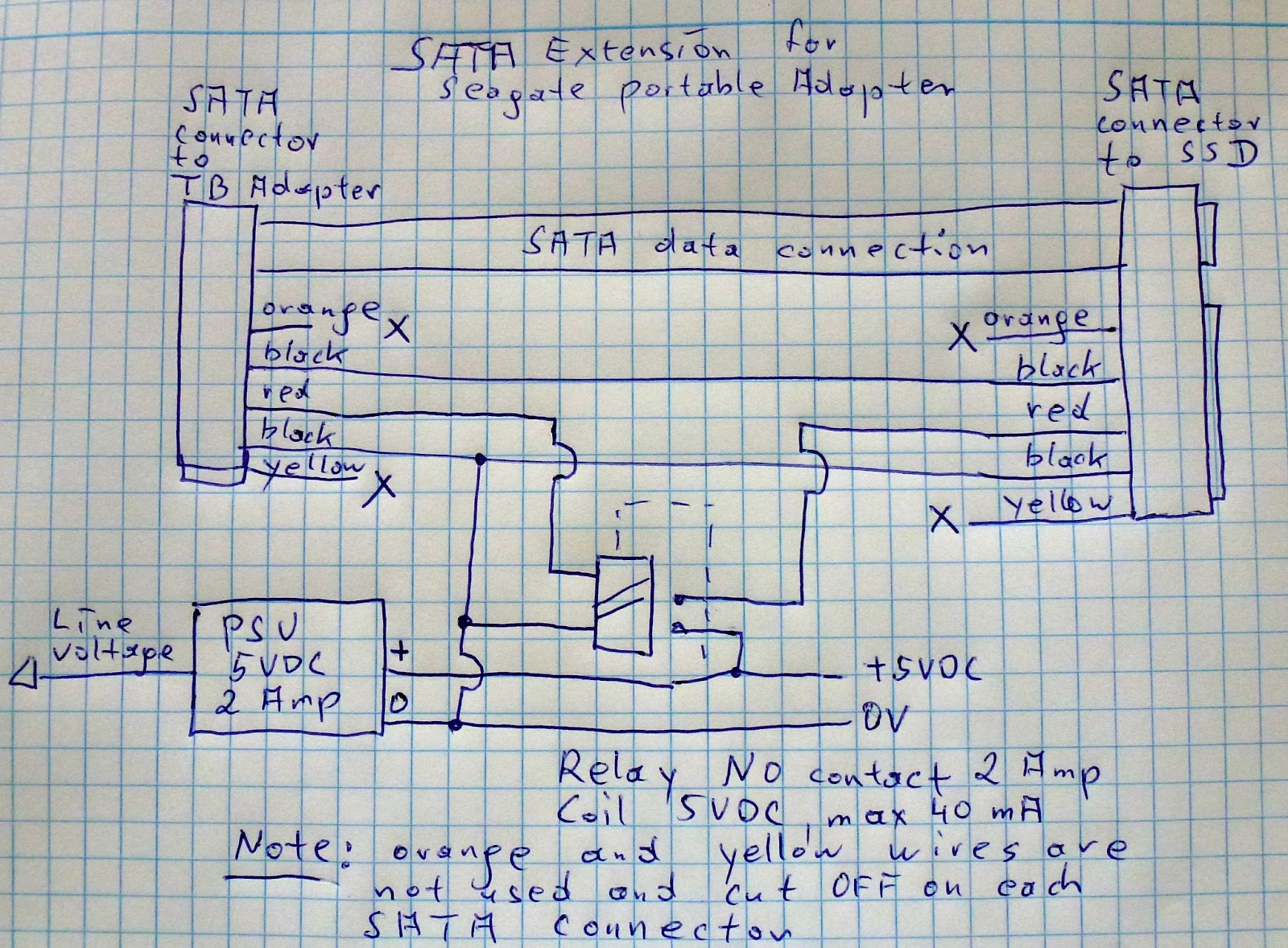 Sata To Usb Wiring Diagram 26 Images Jack Schematic P1010097crop Wolfgangs Technology World Mac With Seagate Thunderbolt Adapter At Cita