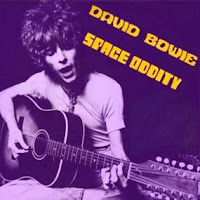 Space oddity single