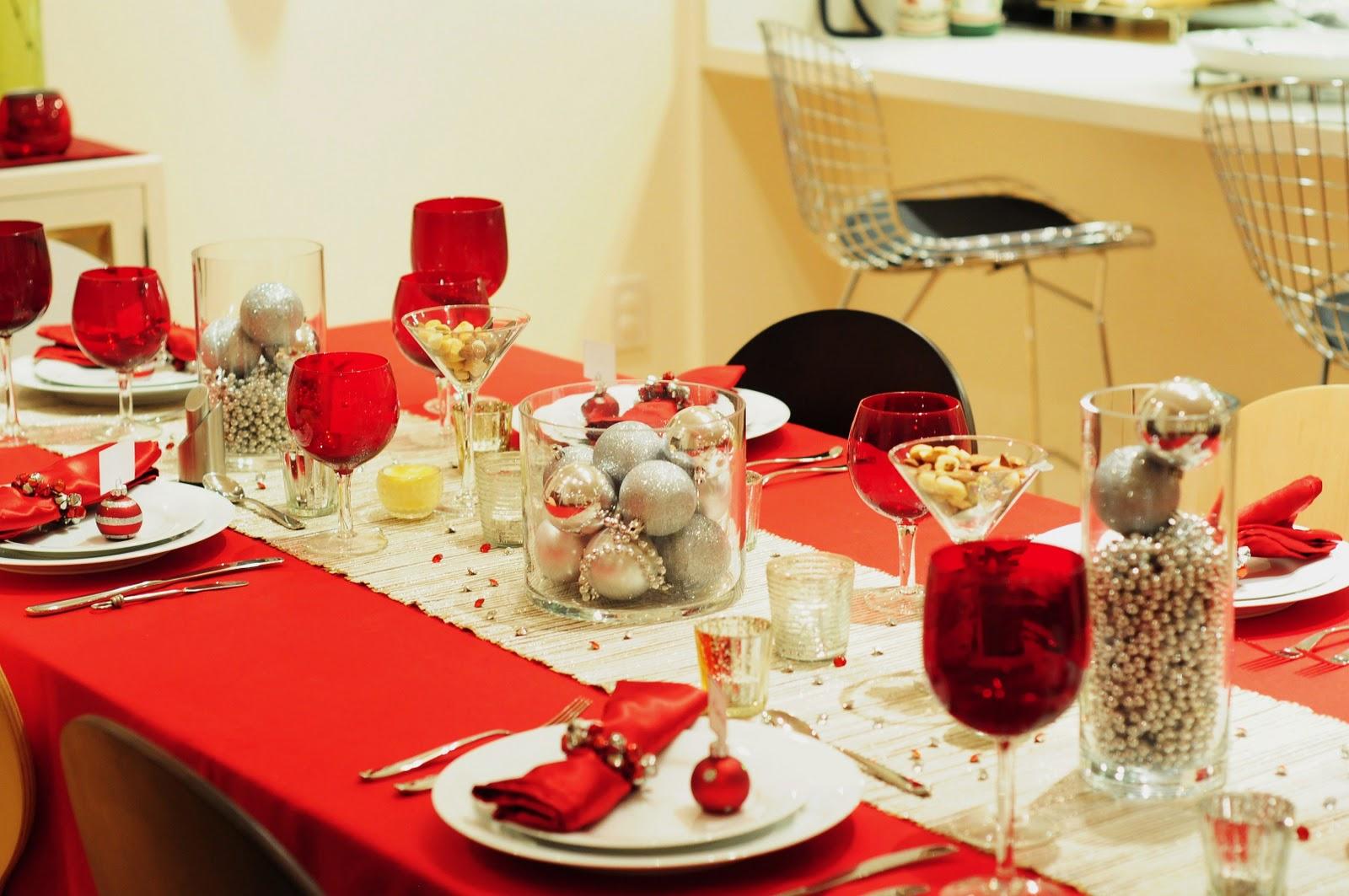 F Te F Te Christmas Eve Dinner 2010
